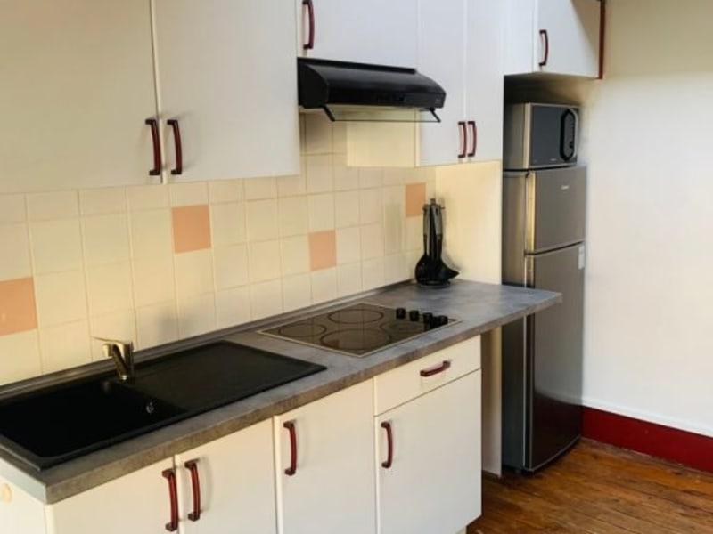 Rental apartment Toulouse 690€ CC - Picture 2