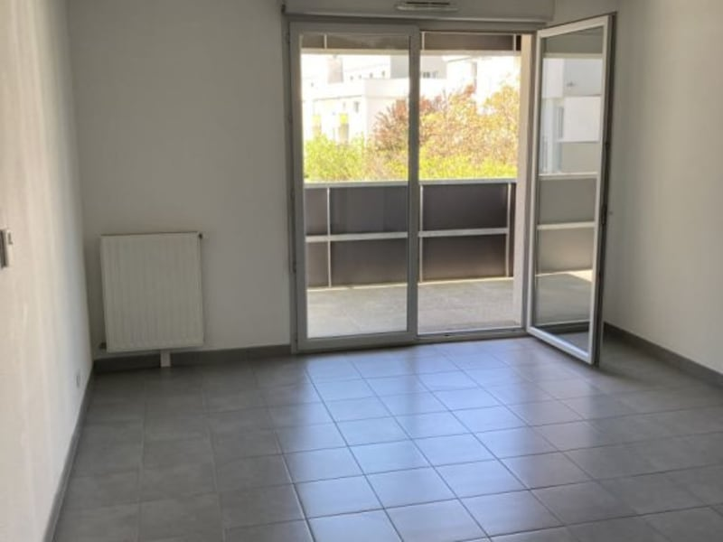 Rental apartment Toulouse 603€ CC - Picture 2