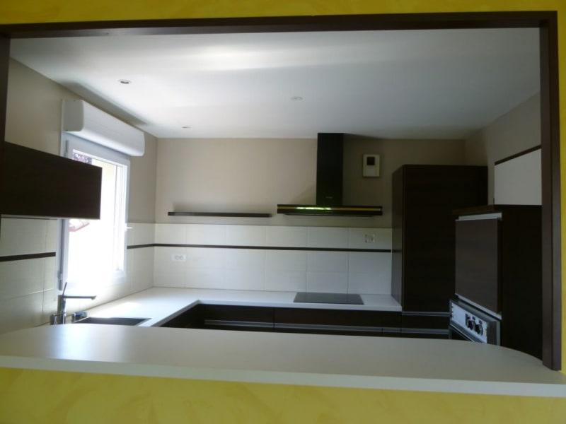 Rental apartment Ramonville-saint-agne 819€ CC - Picture 1