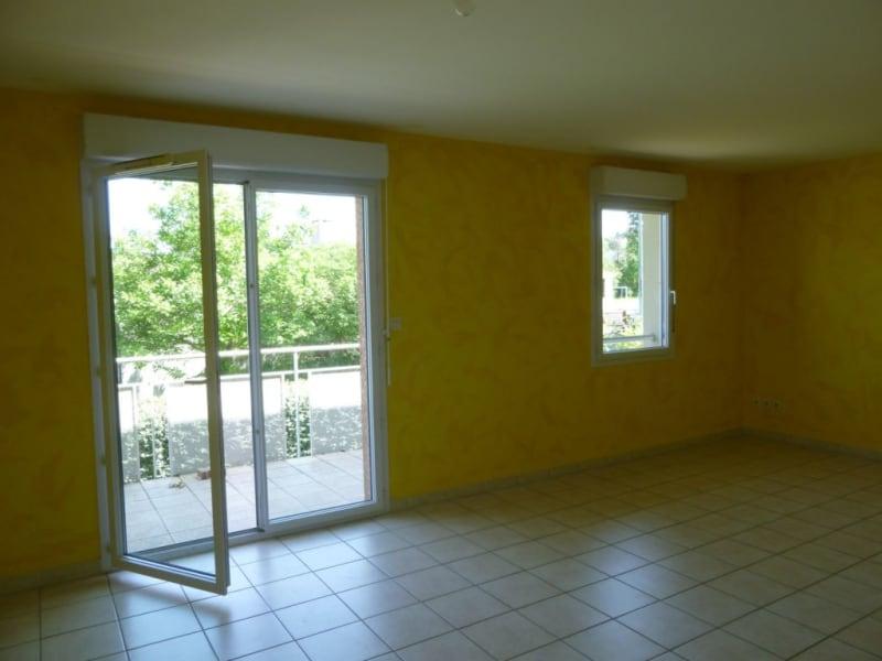 Rental apartment Ramonville-saint-agne 819€ CC - Picture 5
