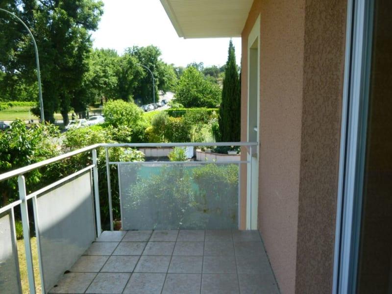 Rental apartment Ramonville-saint-agne 819€ CC - Picture 6