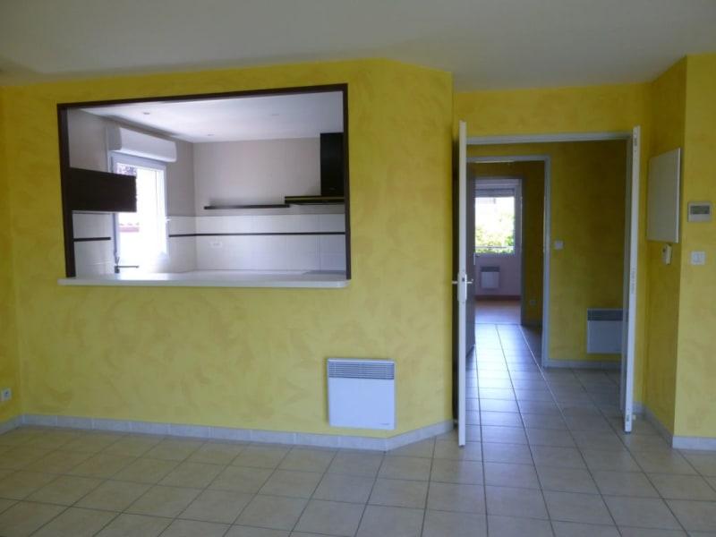 Rental apartment Ramonville-saint-agne 819€ CC - Picture 9