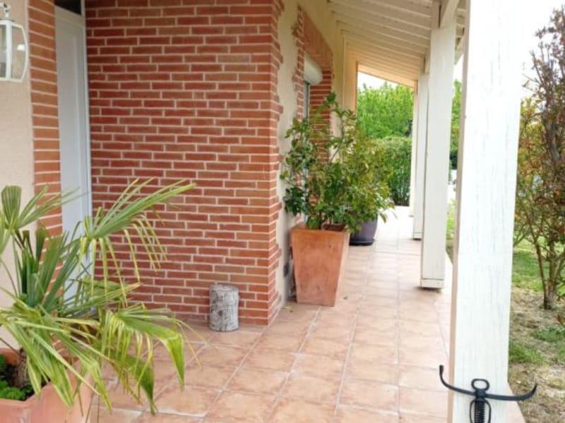 Vente maison / villa Pinsaguel 441000€ - Photo 5