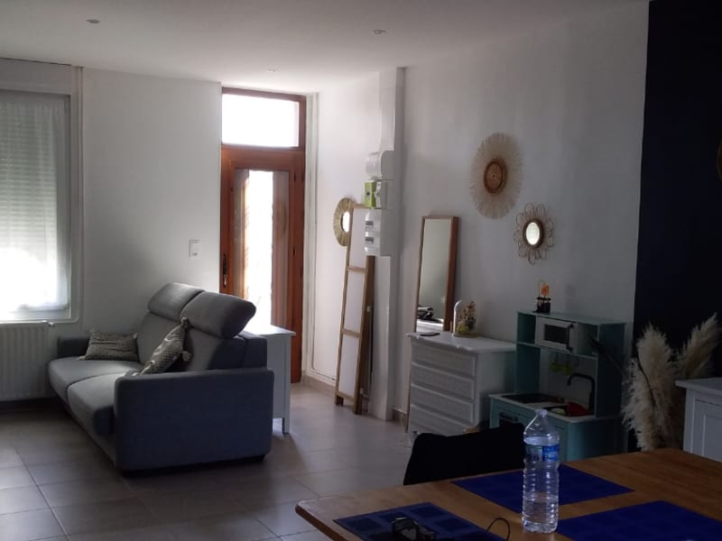Location maison / villa Saint quentin 610€ CC - Photo 1