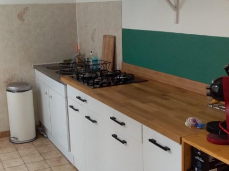 Rental house / villa Saint quentin 610€ CC - Picture 2