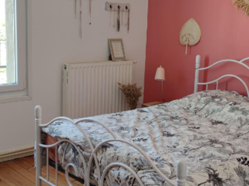 Rental house / villa Saint quentin 610€ CC - Picture 3
