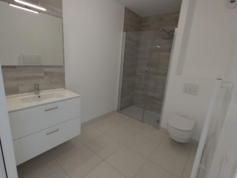 Rental apartment Saint malo 418,61€ CC - Picture 4