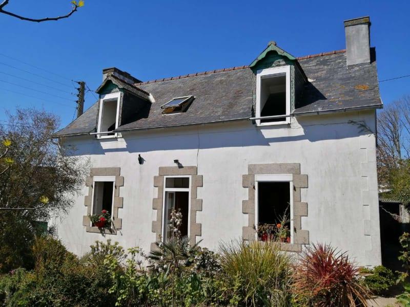 Sale house / villa Audierne 162700€ - Picture 1