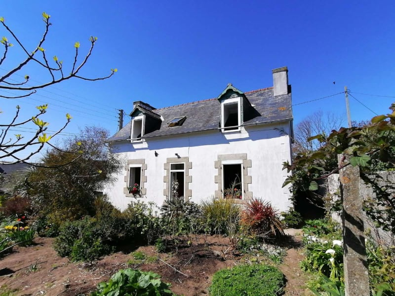 Sale house / villa Audierne 162700€ - Picture 2