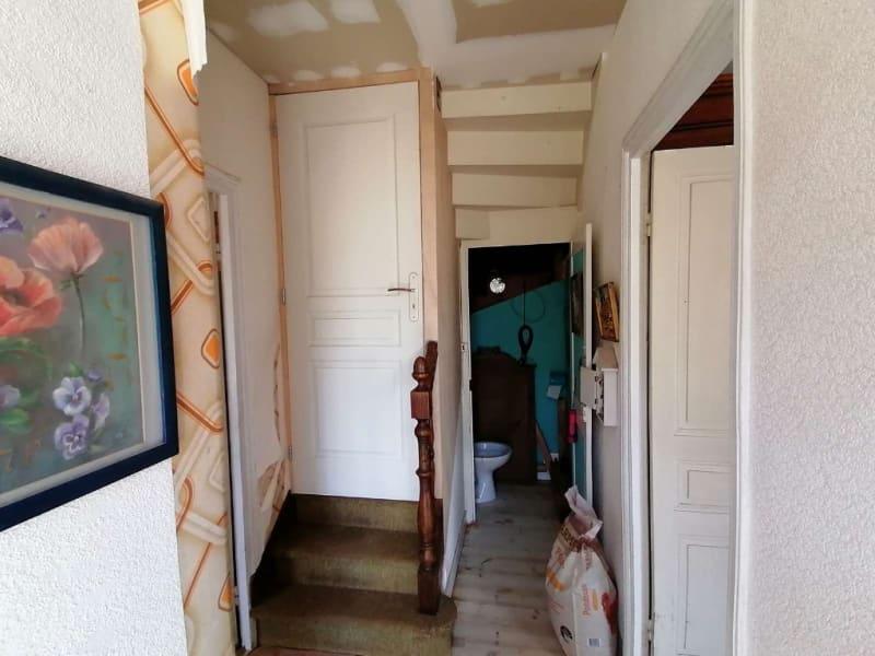 Sale house / villa Audierne 162700€ - Picture 4