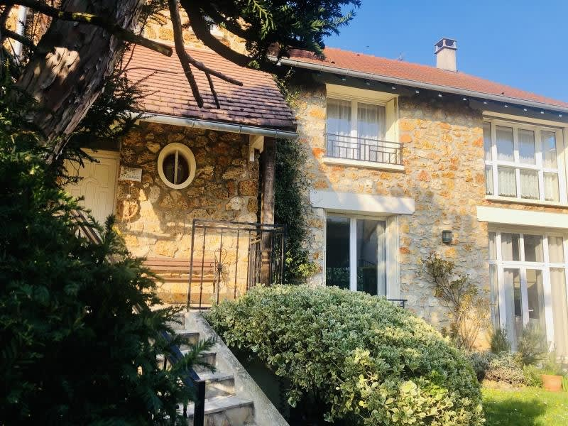 Sale house / villa St cloud 2880000€ - Picture 4