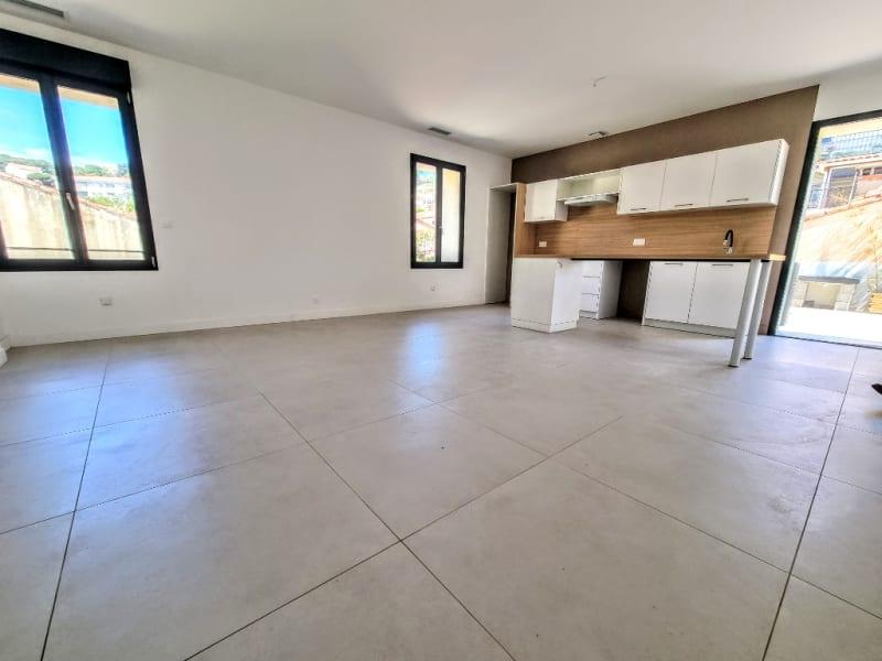 Sale apartment Port vendres 376300€ - Picture 1