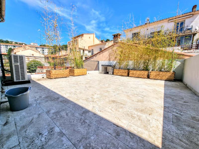 Sale apartment Port vendres 376300€ - Picture 2