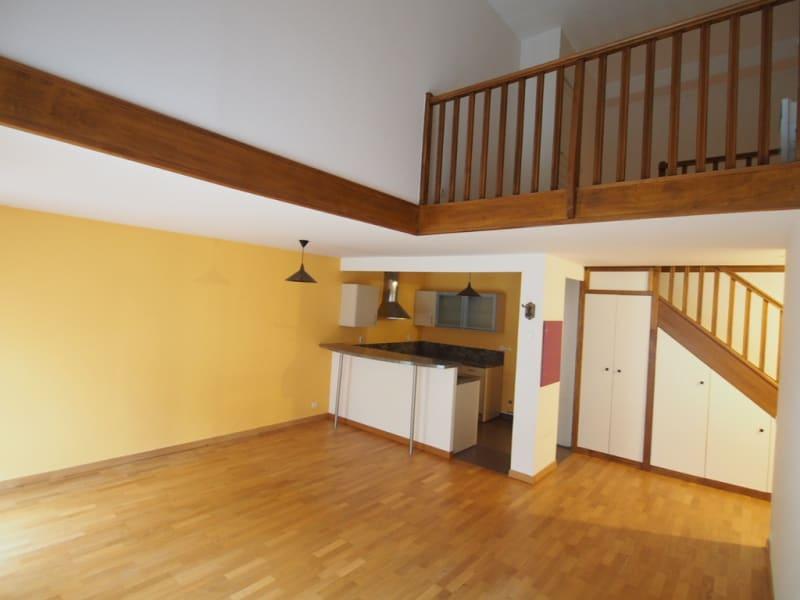 Revenda apartamento Conflans sainte honorine 310000€ - Fotografia 2
