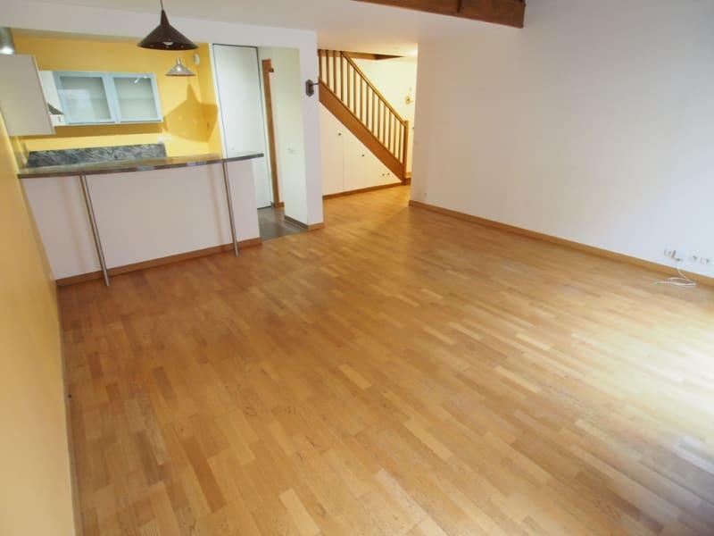 Revenda apartamento Conflans sainte honorine 310000€ - Fotografia 6