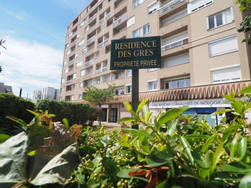 Sale apartment Conflans sainte honorine 222600€ - Picture 1