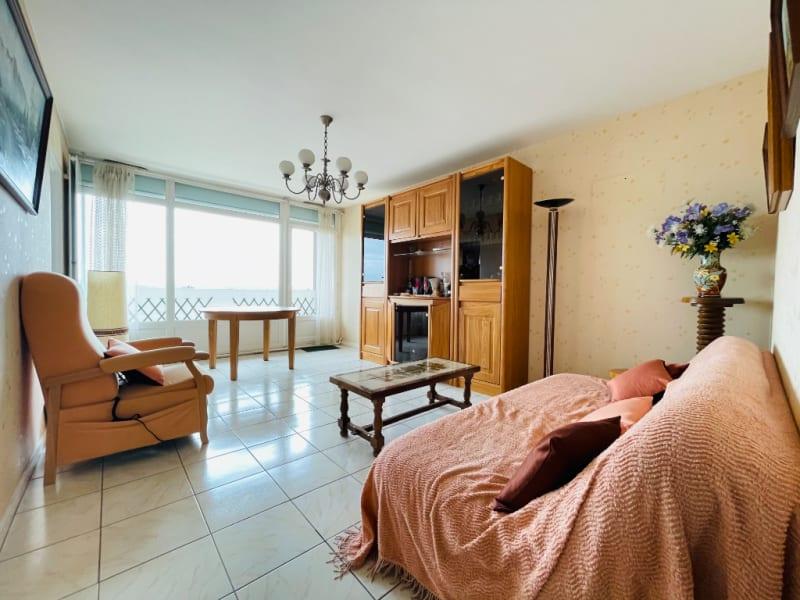 Sale apartment Conflans sainte honorine 222600€ - Picture 2