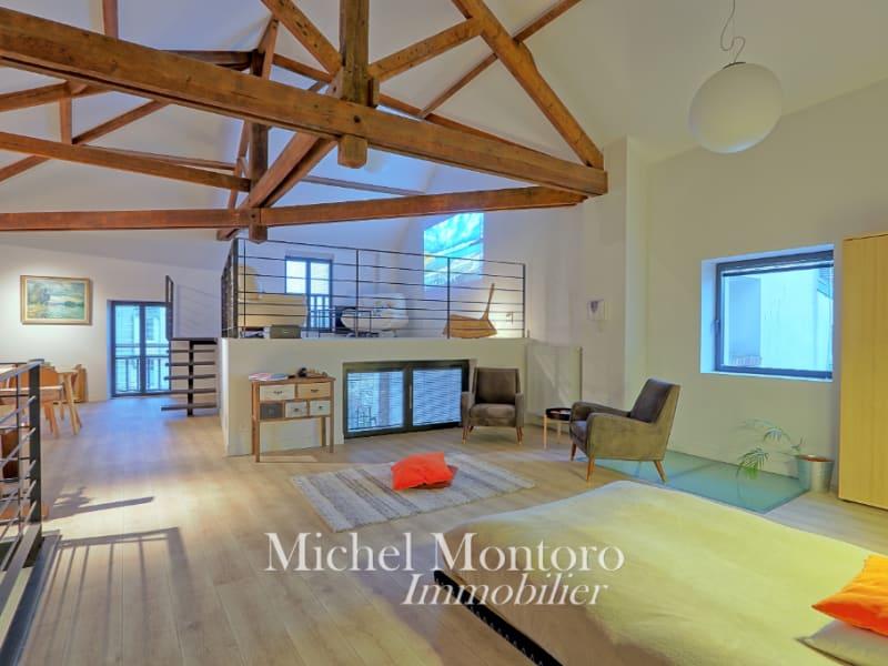 Venta  casa Saint nom la breteche 919000€ - Fotografía 1