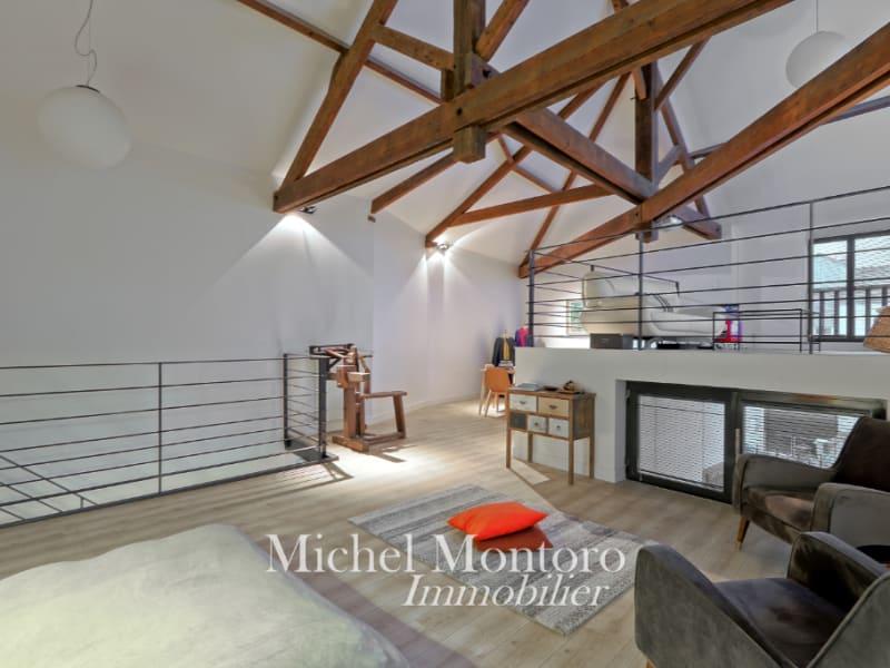 Venta  casa Saint nom la breteche 919000€ - Fotografía 7
