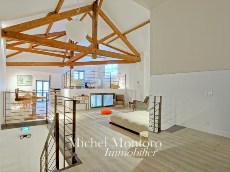 Venta  casa Saint nom la breteche 919000€ - Fotografía 10