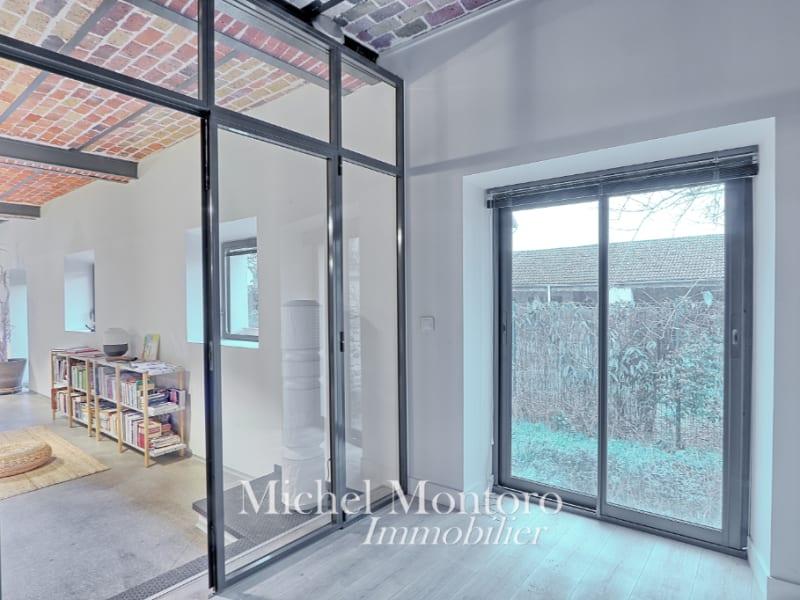 Venta  casa Saint nom la breteche 919000€ - Fotografía 11