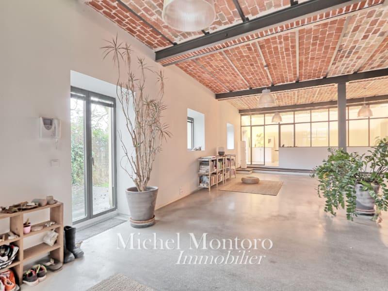 Venta  casa Saint nom la breteche 919000€ - Fotografía 12