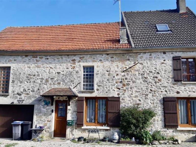 Venta  casa Montreuil aux lions 179000€ - Fotografía 1