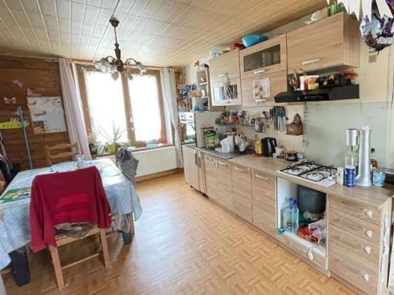 Venta  casa Montreuil aux lions 179000€ - Fotografía 4