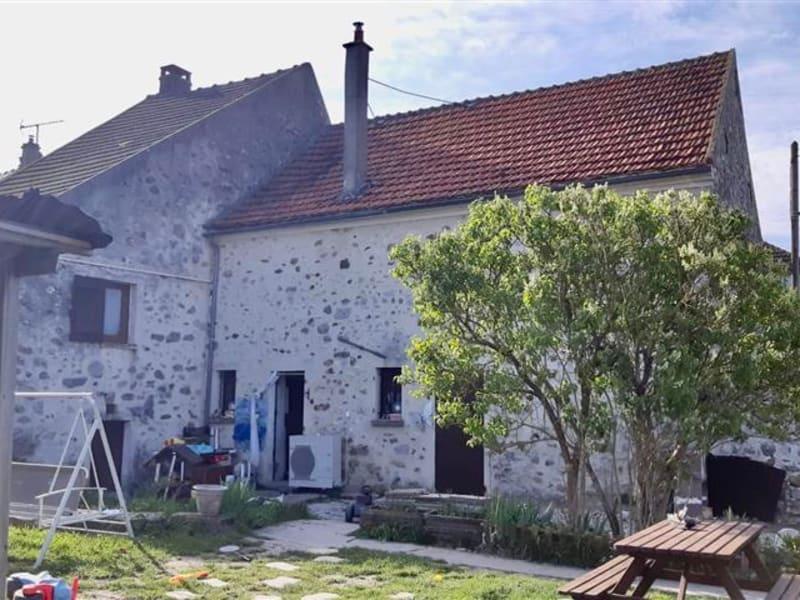 Venta  casa Montreuil aux lions 179000€ - Fotografía 8