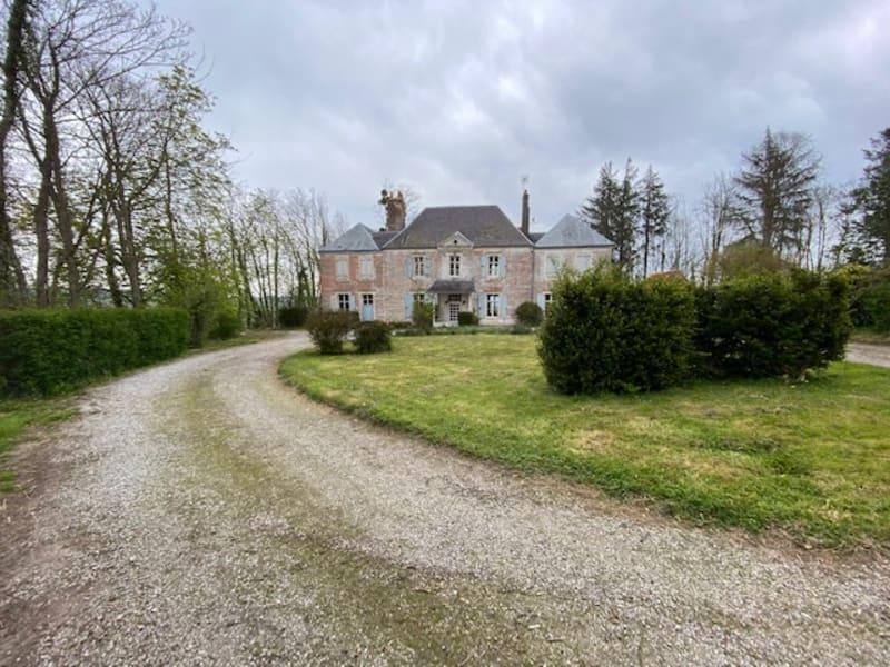 Sale house / villa La capelle les boulogne 451500€ - Picture 1