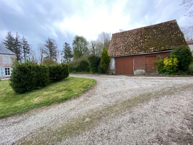 Sale house / villa La capelle les boulogne 451500€ - Picture 2