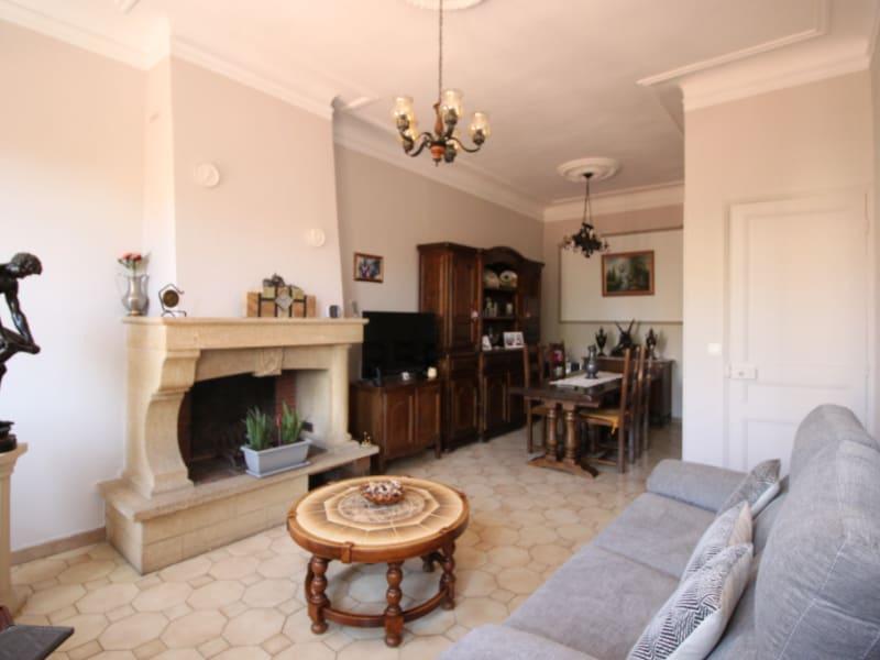 Sale apartment Marseille 3ème 91000€ - Picture 1