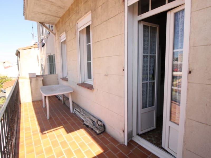 Sale apartment Marseille 3ème 91000€ - Picture 4