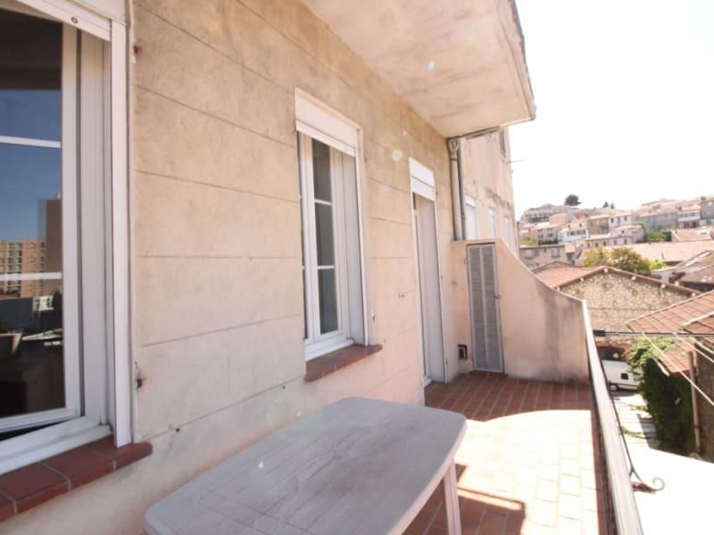 Sale apartment Marseille 3ème 91000€ - Picture 5