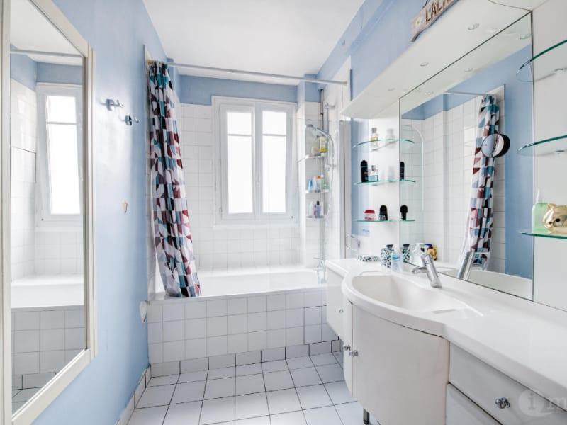 Sale apartment Courbevoie 569000€ - Picture 5