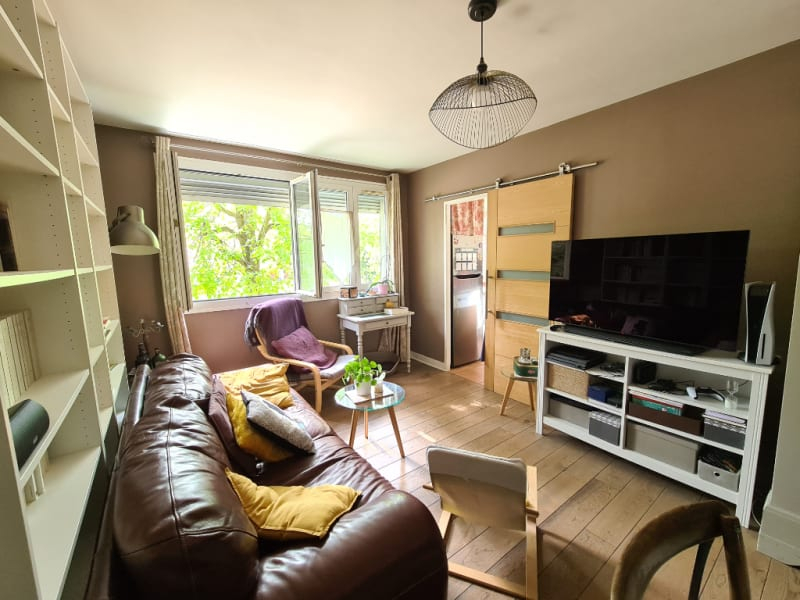 Sale apartment Sartrouville 275000€ - Picture 1