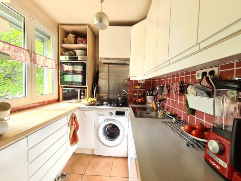 Sale apartment Sartrouville 275000€ - Picture 2