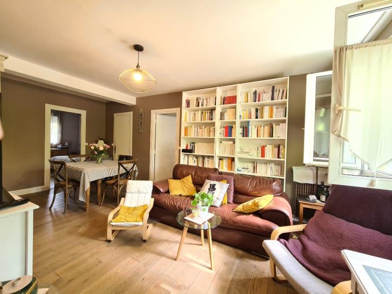 Sale apartment Sartrouville 275000€ - Picture 3