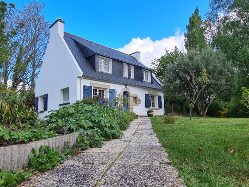 Sale house / villa Combrit 520000€ - Picture 1