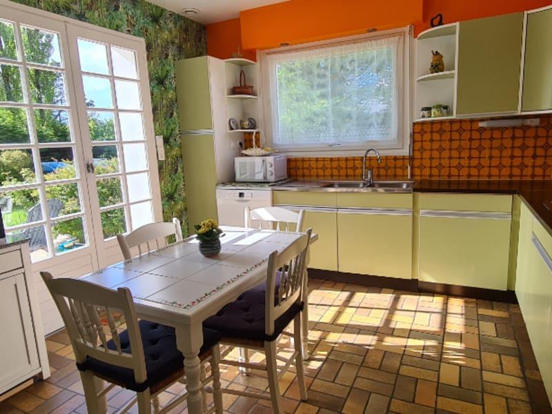 Sale house / villa Combrit 520000€ - Picture 3