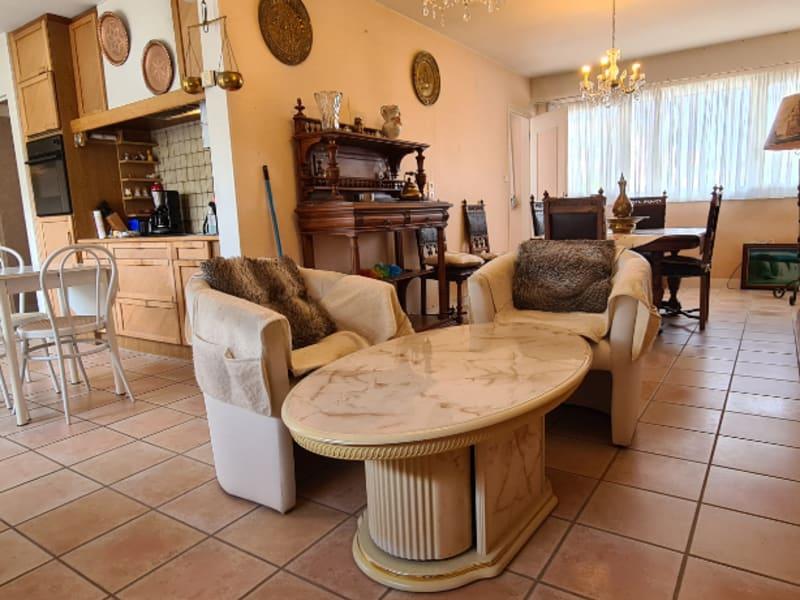 Sale house / villa Quimper 217300€ - Picture 2