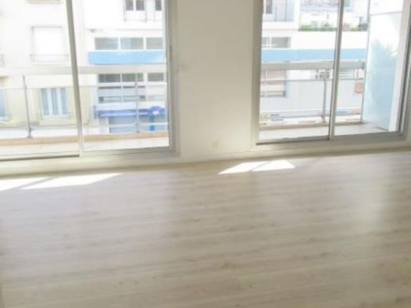 Rental apartment Brest 580€ CC - Picture 1
