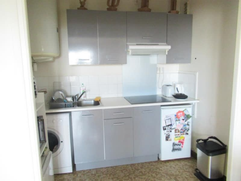 Location appartement Brest 400€ CC - Photo 3