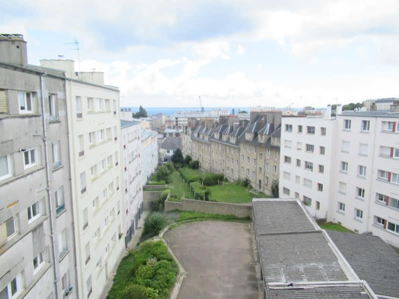 Location appartement Brest 400€ CC - Photo 5