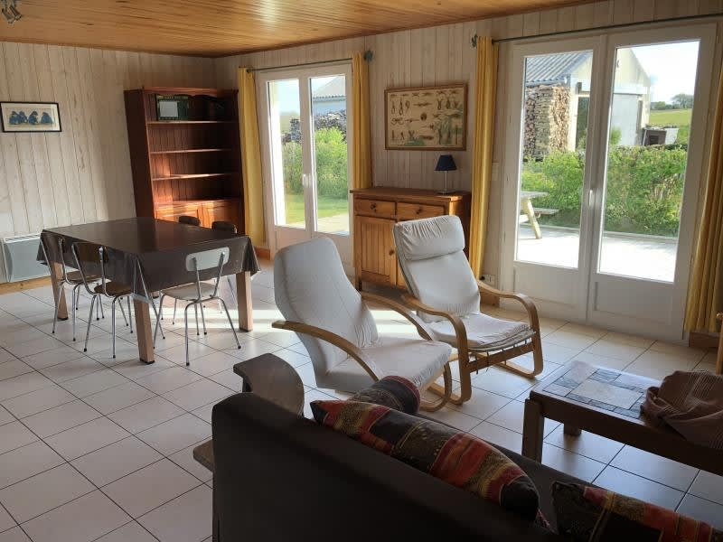 Sale house / villa Treglonou 169000€ - Picture 3