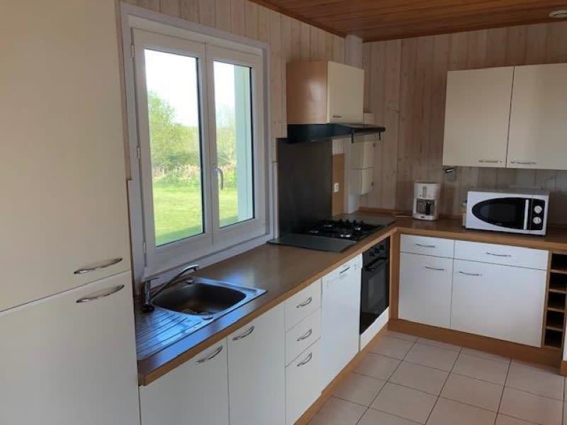 Sale house / villa Treglonou 169000€ - Picture 4
