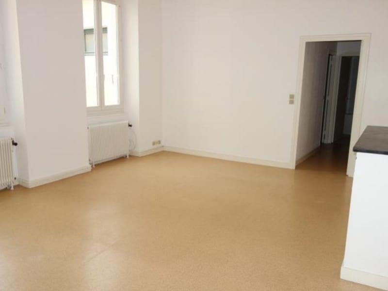Rental apartment Roanne 442€ CC - Picture 1