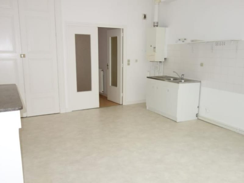 Rental apartment Roanne 442€ CC - Picture 2