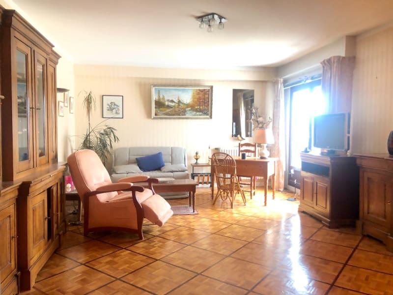 Vente appartement Boulogne billancourt 649000€ - Photo 1