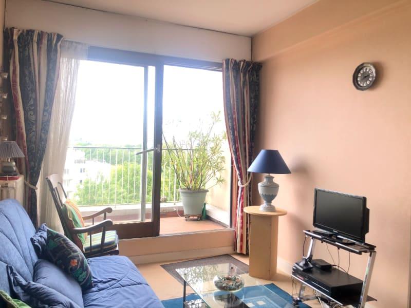 Vente appartement Boulogne billancourt 649000€ - Photo 8